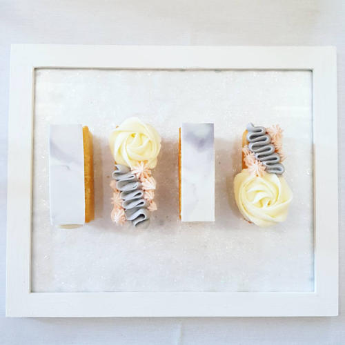 cake slices CWF